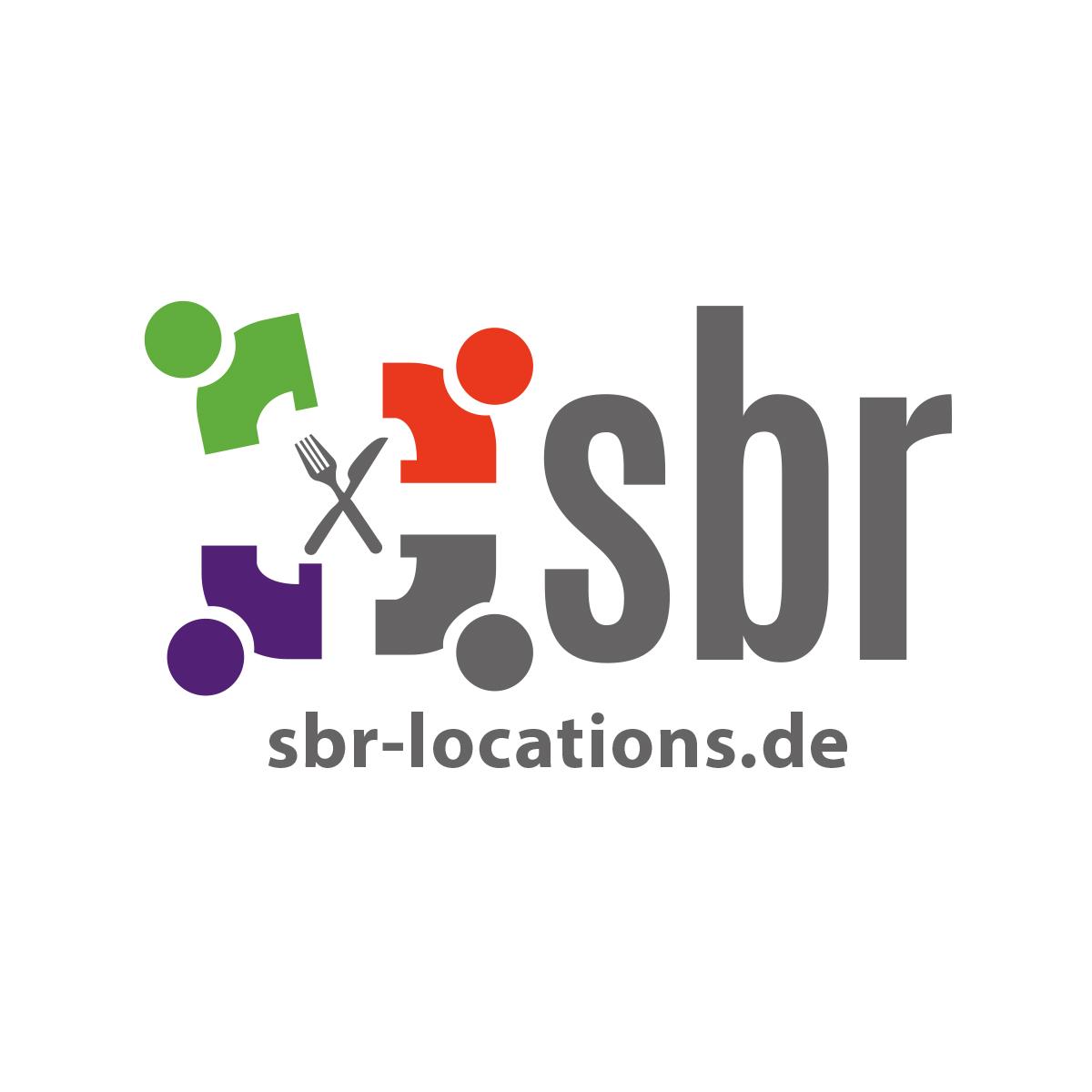 sbr gGmbH - SBR-Locations der gastronomische Fachbereich